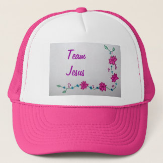 Team Jesus Hat