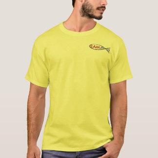 TEAM JESUS Johannes 3.16 - Ichthys T-Shirt