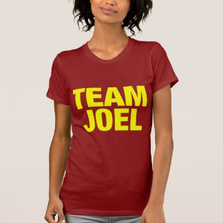 Team Joel T-Shirt