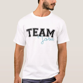 Team Josie T-Shirt