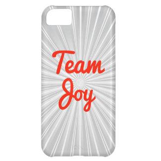 Team Joy Case For iPhone 5C