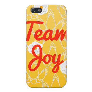 Team Joy Cases For iPhone 5