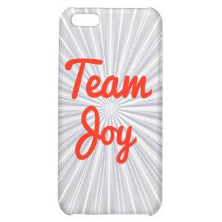 Team Joy iPhone 5C Cases