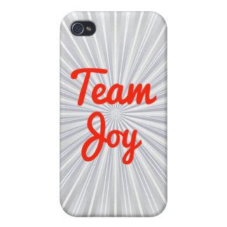 Team Joy Case For iPhone 4