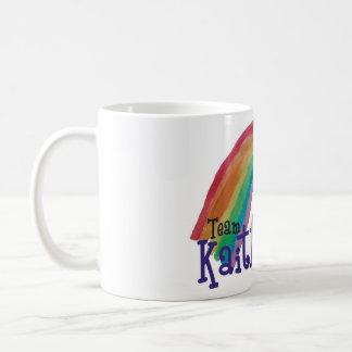 Team Kaitlin Mug