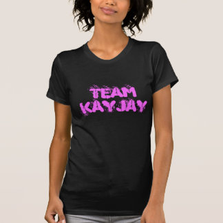 Team KayJay T-Shirt
