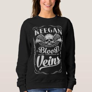 Team KEEGAN - Life Member T-Shirts