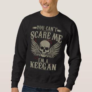 Team KEEGAN - Life Member Tshirts