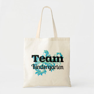 Team Kindergarten Bag