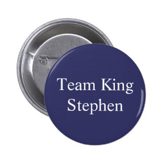 Team King Stephen badge