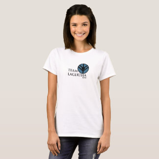 Team Lagertha T-Shirt