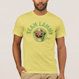 Team lammy T T-Shirt