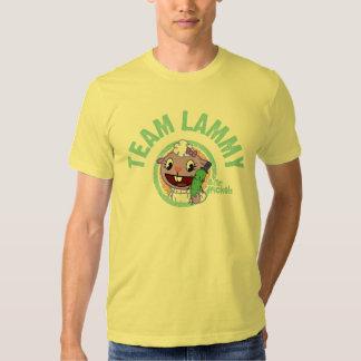 Team lammy T Tee Shirts