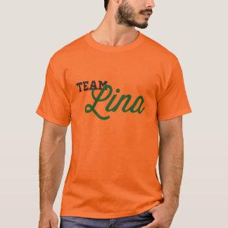 Team Lina Official Shirt
