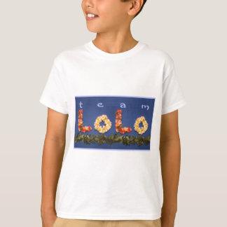 Team Lolo Apparel T-Shirt