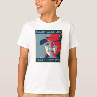 Team Lorenzo Child's T T-Shirt