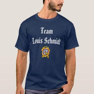 Team Louis Schmidt t-shirt