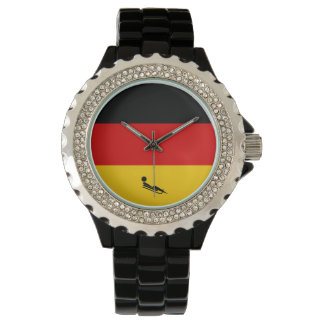 Team Luge Germany Watch
