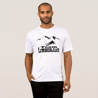 Team Lumberjack T-Shirt
