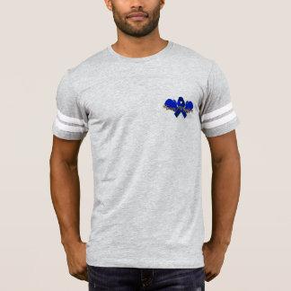 Team Madison Mens Jersey T-Shirt