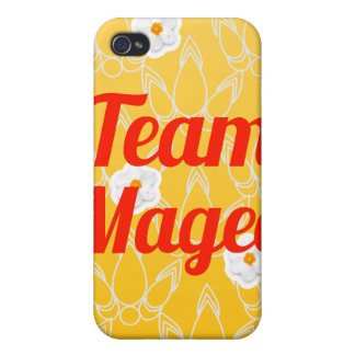 Team Magee Cover For iPhone 4