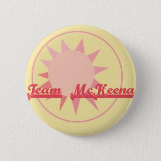 Team McKeena Button