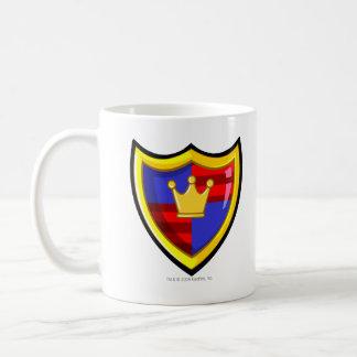 Team Meridell Logo Coffee Mug