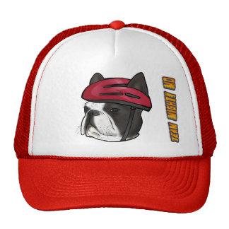 Team Mighty Mo Caps Trucker Hats