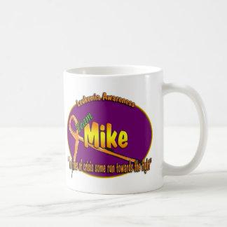 Team Mike Logo Mug