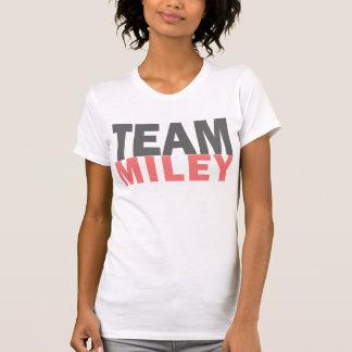 TEAM Miley T-Shirt