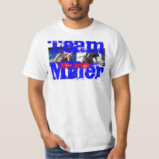 Team Miller Tee. T-Shirt