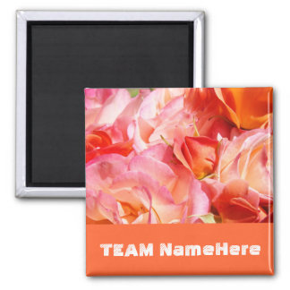 TEAM Name magnets Office Business Teamwork