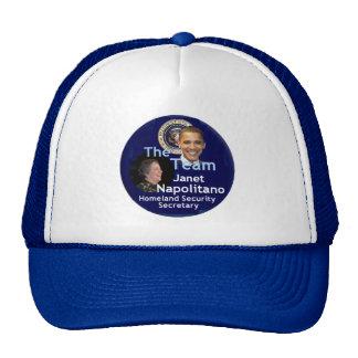 Team Napolitano Hat