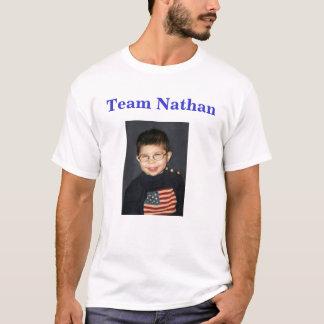 Team Nathan T-Shirt