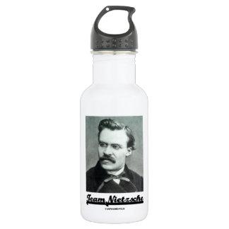 Team Nietzsche (Friedrich Nietzsche) 532 Ml Water Bottle