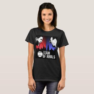 Team Of Rivals Podcast Women T-shirt