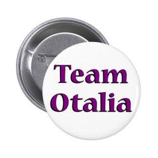 Team Otalia button
