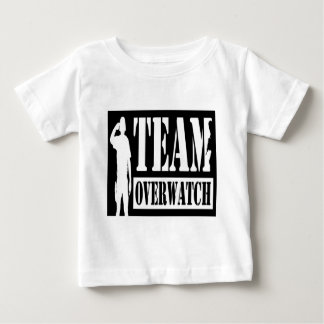 Team Overwatch Appareal Baby T-Shirt