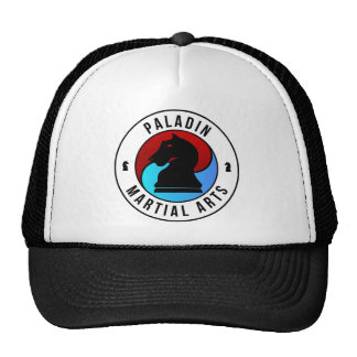 Team Paladin Hat