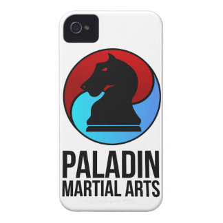 Team Paladin iPhone 4 Cover