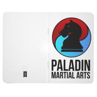 Team Paladin Pocket Journal