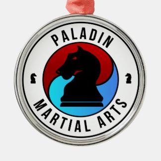 Team Paladin Premium Ornament