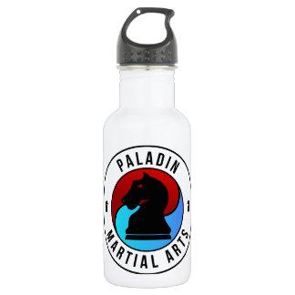 Team Paladin Water Bottle