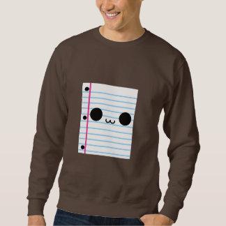 Team Paper Sweatshirt