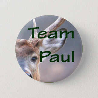 team Paul button