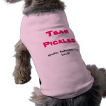 Team Pickles t-shirt