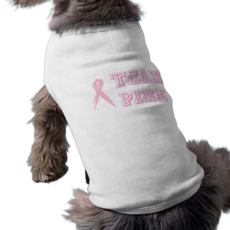 Team Pink Dog Tee