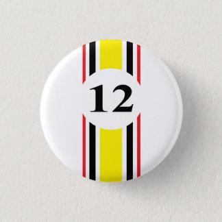 Team Pitman 12 3 Cm Round Badge