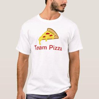 Team Pizza T-Shirt