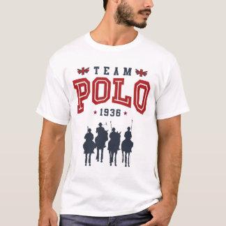 Team Polo 1936